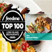 Every year, Newsday FeedME selects its 100 Best Restaurants on Long Island. This year's list has four Greek restaurants on it. H&O is the only one in Nassau County that's not also in the highest $$$$ expense category. Love those guys but totally different sandbox! Congrats to all restaurants that made the Top100, and especially to our three colleagues serving amazing Greek cuisine to Long Island. Tough year. We'll get through it with great food and good cheer. Keep it 💯  #manhasset #greatneck #roslyn #portwashington #munseypark #littleneckny #baysideny #lakesuccess #gardencity #longislandrestaurants #brookvilleliving #manhassetmoms #greatneckmoms #roslynmoms #portwashingtonmoms #westernnassaumoms #littleneckmoms #longislandmoms #lifood #lifoodie #longislandgrub #longislandfood #longislandfoodie #longislandfoodies #longislandfood #longislandeats #newsdayfeedme #greekfoodlovers #greek #longislandeats