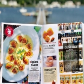 It's been six months since Newsday's FeedME honored our restaurant with a rare ⭐️⭐️⭐️ critical review, and now our marketa features in Newsday's SUMMER FOOD LOVER'S GUIDE to Long Island! Subscribe to get the Guide and find your way to many of Long Island's best summer food destinations!   #manhasset #greatneck #roslyn #portwashington #munseypark #littleneckny #baysideny #lakesuccess #gardencity #brookvilleliving #manhassetmoms #greatneckmoms #roslynmoms #portwashingtonmoms #westernnassaumoms #littleneckmoms #longislandmoms #lifood #lifoodie #longislandgrub #longislandfood #longislandfoodie #longislandfoodies #longislandfood #longislandeats #newsdayfeedme #summerfood #summerfoodie #summereats #longislandsummer #longislandsummers