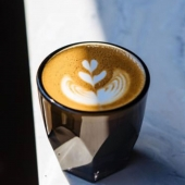 Need I say more! Fresh coffee & espresso available in our cafe daily.